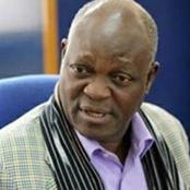 Affaire Yodé et Siro,  Tiburce Koffi écrit à Adou Richard