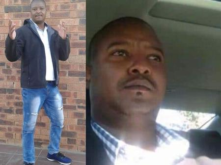Update : A Man Accused Of Stabbing His Wife, Radio Presenter Dimakatso Ratselane, Has Been Arrested