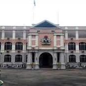 Check Out The House Nigeria`s Presidents Lived In Before Aso Rock Was Built