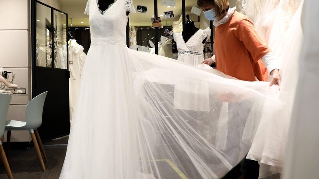Vienne : les mariages et la crise sanitaire ne font pas bon ménage