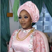 Meet Sultan Of Sokoto's Daughter Who Is A Goddess In Decent Clothes (See Photos)