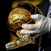 """Here is How Much A Footballer Can get For Winning The """"Ballon D'Or"""" Award"""