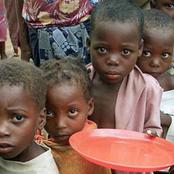 Important Notice: Ghana is 64 years, see 10 fact about poverty in Ghana.
