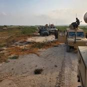 AMISOM and Somalia Security Forces Attack Al-Shabaab Bases in Lower Shabelle Region