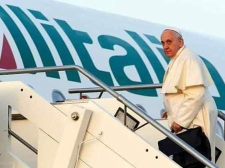 Things You Don't Know About The Global Headquarter Of Catholic Church