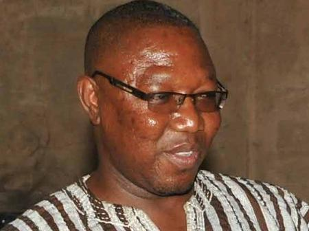 History Will Be Made After NDC's Petition Has Been Considered By Court - Clement Apaak