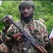 Shekau, Other BokoHaram Fighters in Trouble as Nigerian Military Modern Equipment Arrives