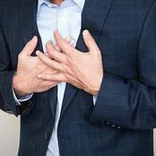 Some Common Causes Of Heartburn