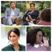 VIDEO:SA edits Prince Harry's wife interview with Oprah Winfrey