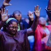 PRAYER: I demand a release of unusual Grace on you this week