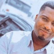Checkout What This Young Man Did To Be Called An Honest Nigerian