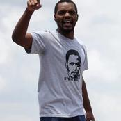 Fees Must Fall Activist Mcebo Dlamini warns Matriculants