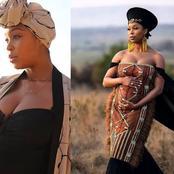 Mzansi Celebs Who Got Pregnant During Lockdown!