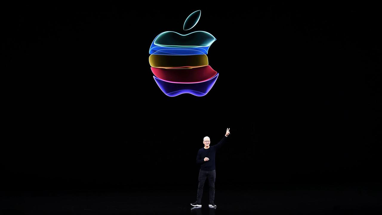 Apple announces latest efforts for $100 million Racial Equity and Justice Initiative
