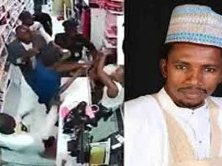 Senator Elisha Abo Who Slapped A Lady In An Adult Toy Shop Has Defected From PDP To APC