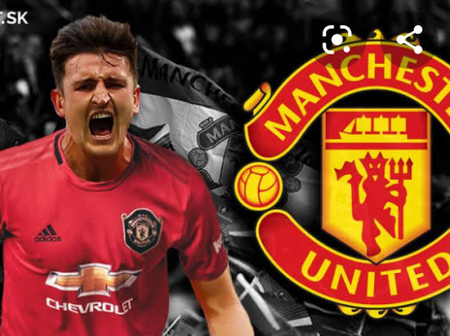 OPINION: 2 Reasons Why Harry Maguire Could Become Best Defender In The History Of Manchester United.