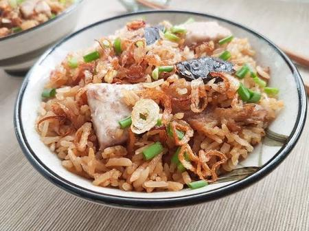 Do You Love Eating Rice? Check Out Other Food That Can Go With Rice