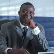 Meet Prof. Eghosa Osaghae, The Newly Appointed DG, Nigerian Institute Of International Affairs