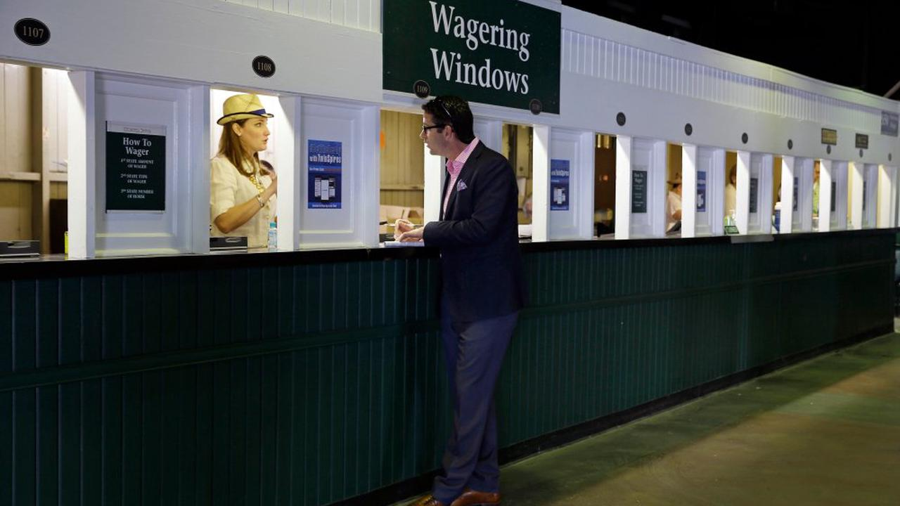 What is a trifecta A beginner's guide to gambling on Kentucky ...