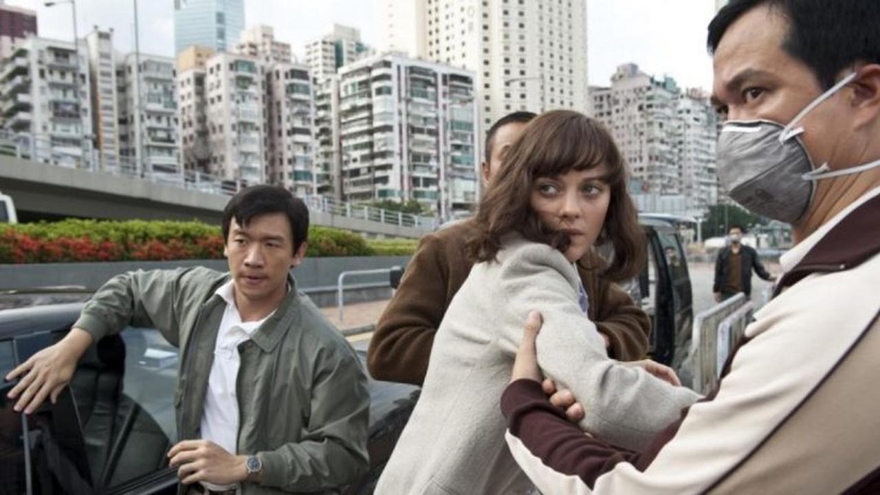Steven Soderbergh prepares a 'philosophical' sequel to 'Contagion'