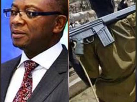 After Fulani Herdsmen Kill 25 Persons In Ebonyi State, See What This Man Said