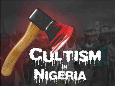 The Menace of Secret Cults in the Nigerian Universities.