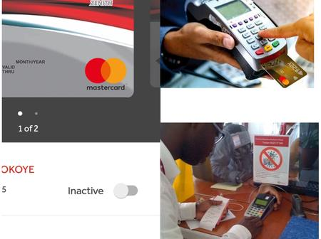 If you withdraw money through POS agents, do this now to avoid getting your bank account hacked