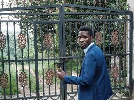 Bobi Wine Breaks Silence on His Next Move Amid House Arrest