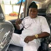 OPINION:Why Other Notable Yoruba Men Must Emulate The Bravery Of Oyo Politician, Sunday Igboho.
