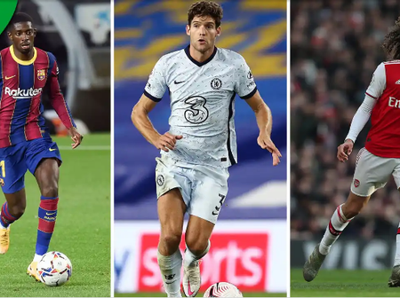 Transfer Update: Latest Deals on Manchester United, Arsenal, Liverpool and Chelsea