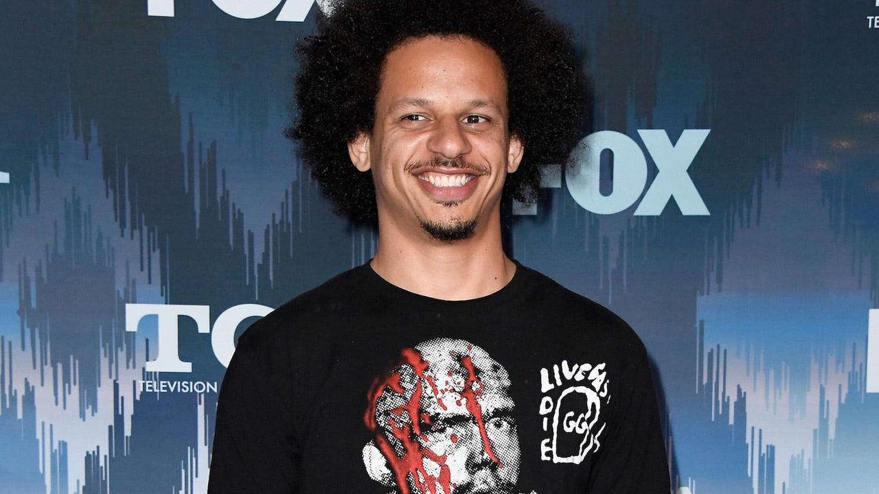 Eric Andre says he was 'racially profiled' at the Atlanta Airport by two plainclothes police officers