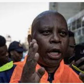 Herman Mashaba Fight His Followers On Twitter, Several People Allegedly Dump His Party