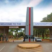 Univen might finish academic year in April 2021