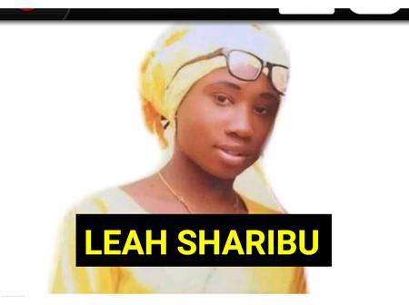 Boko Haram Abductee, Leah Sharibu Gives Birth To 2nd Child In Boko Haram Confinement (PHOTOS)