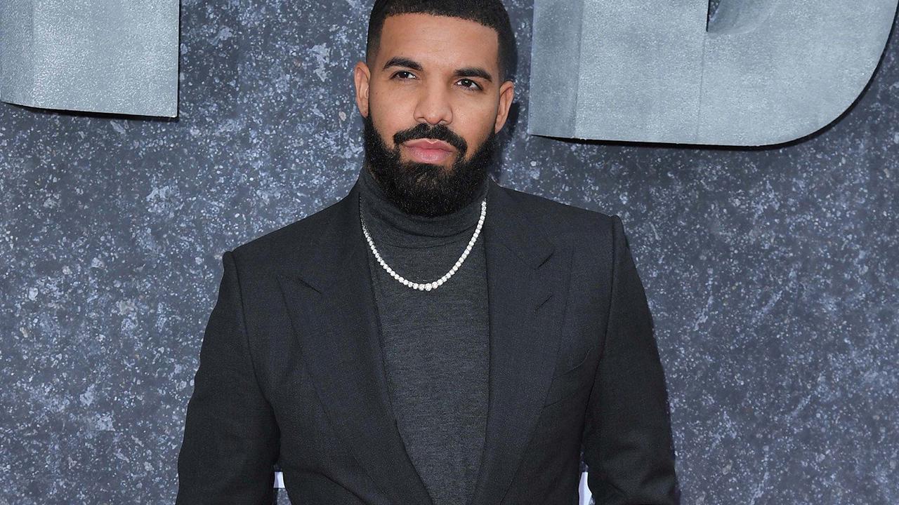 "Drake Congratulates ""God's Plan"" Scholarship Recipient Receiving Master's Degree"