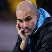 What Awaits Manchester City Is 'Fire' After Removing Dortmund From UEFA
