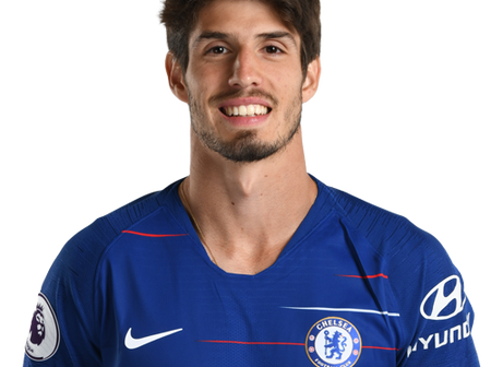 Meet The Most Loaned Chelsea Player