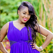 Citizen's Lilian Muli Leaves Kenyans in Stitches After Posting This Caption on Her Instagram page