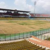 Ghanaians Should Be Ashamed If They Watch Foreign Leagues Because Of Their Excellent Stadiums