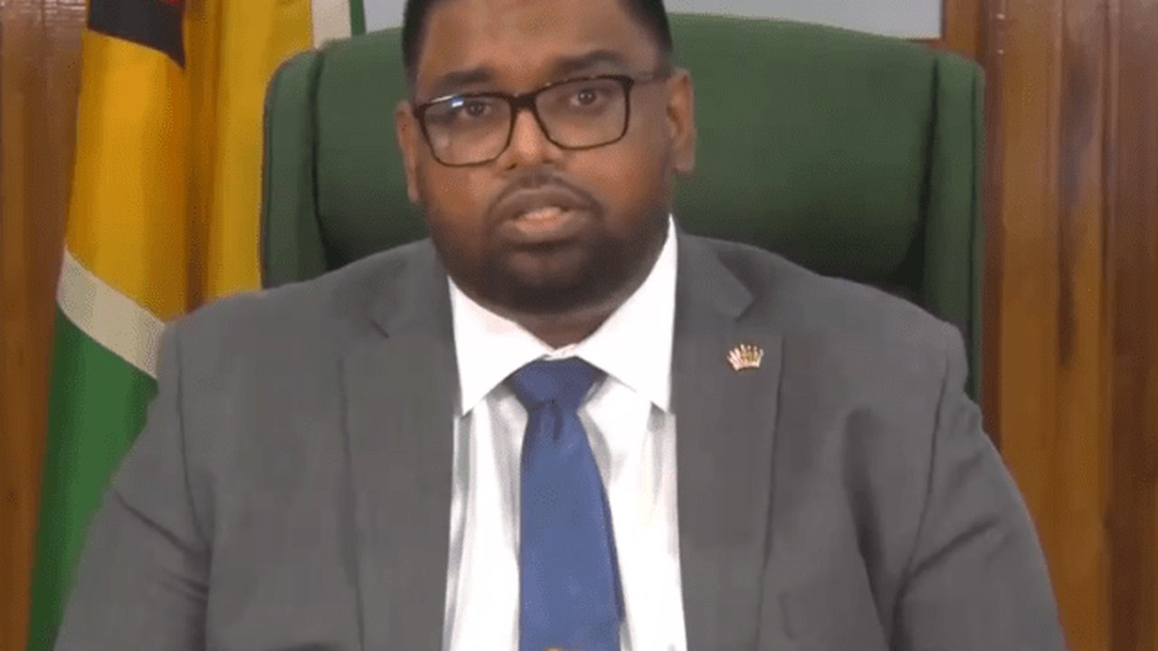 Guyana to Provide Free University Education by End of 2024