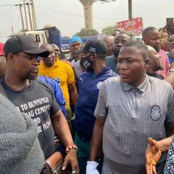 Sunday Igboho Blasts Federal Government After The Security Agents Attempt To Arrest Him
