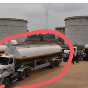 Check To See Why South Can't Stop Petroleum From Entering The Northern Part Of The Country