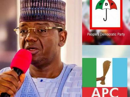 If Bello Matawalle defects from the PDP to the APC, this is what he may lose - Alhaji Yari