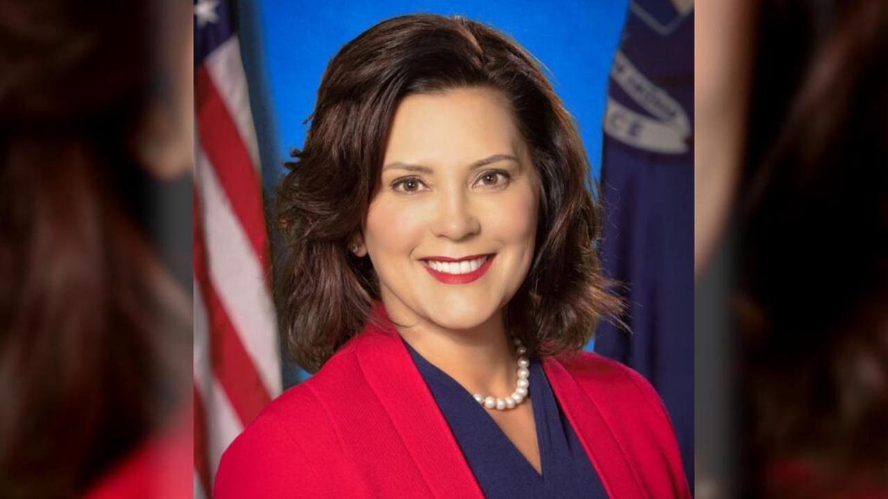 Gov. Whitmer signs $106 million bipartisan relief bill