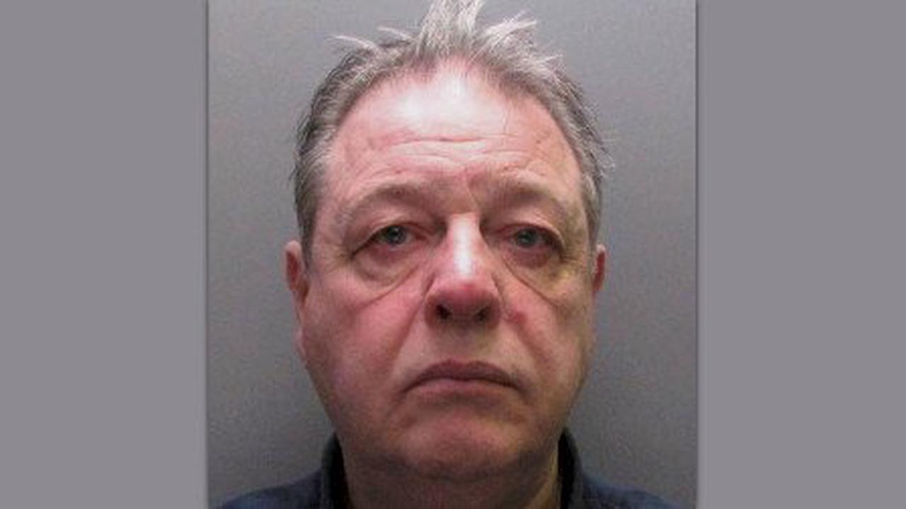 Ex-cop who said he was 'Teflon' as crimes wouldn't stick jailed for 28 years