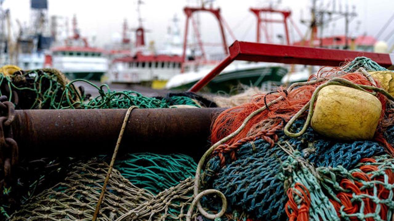 Key fishing stocks to fall under Brexit deal, Scottish Government analysis reveals