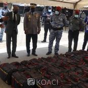 Affaire saisie de cocaine à Angré/ Saïd Penda fait de grandes précisions