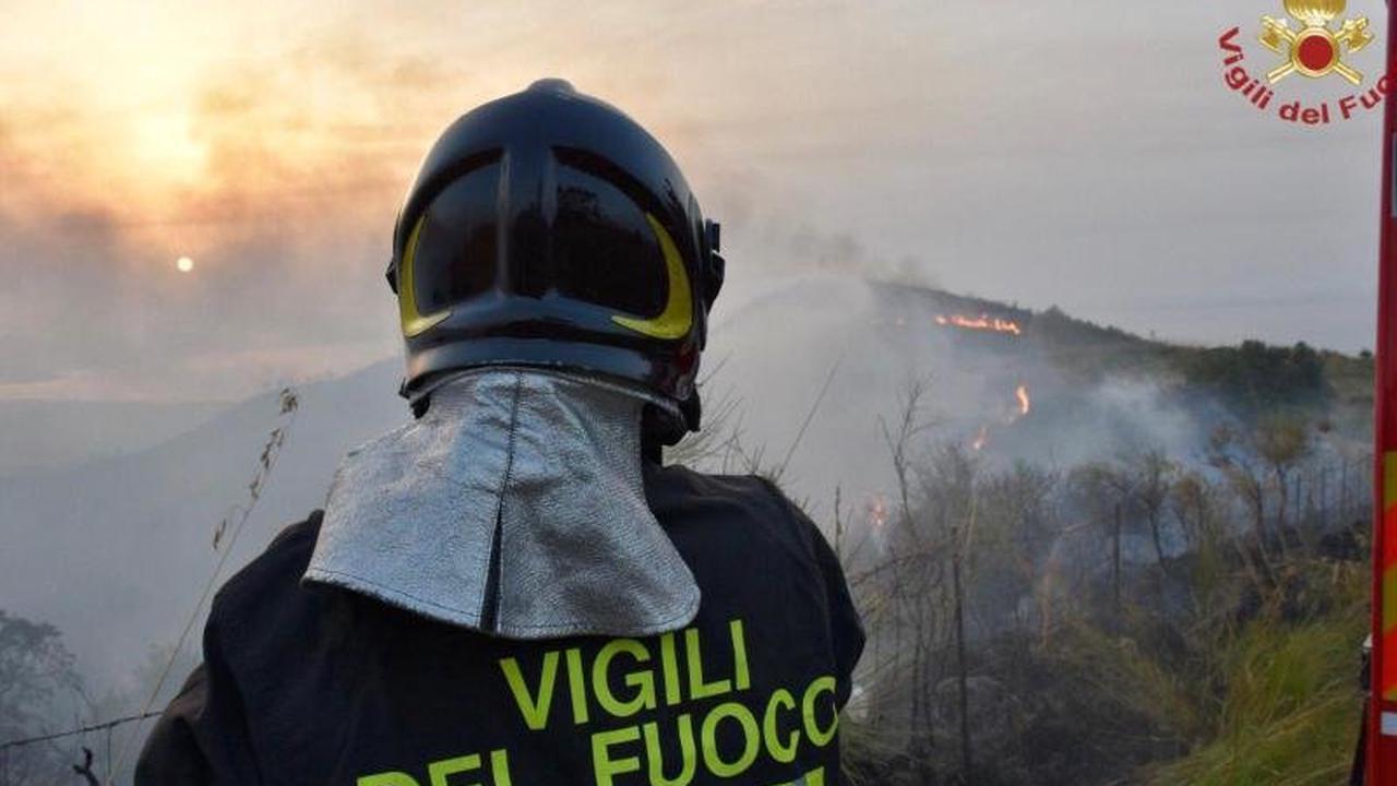 Gnadenlos: Brände in Südeuropa und der Türkei dauern an