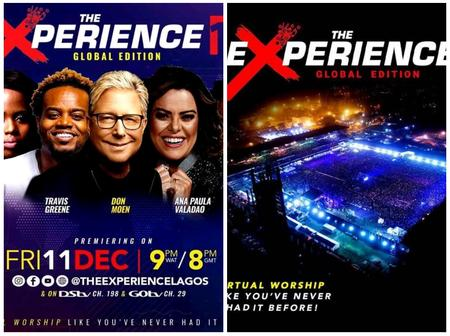 4 Days Left To 'EXPERIENCE 2020' - Here Is All You Need To Know, And How To Attend