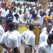Teacher trainees' Association of Ghana petitioned Ghana Tertiary Education Commission-Check Details